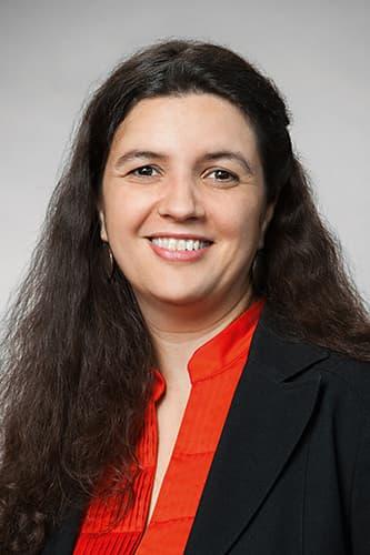 Angela Steinecker