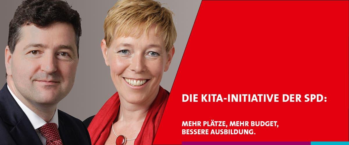 KITA-Initiative der SPD-Fraktion Augsburg